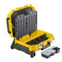 Cajas y maletas de herramientas