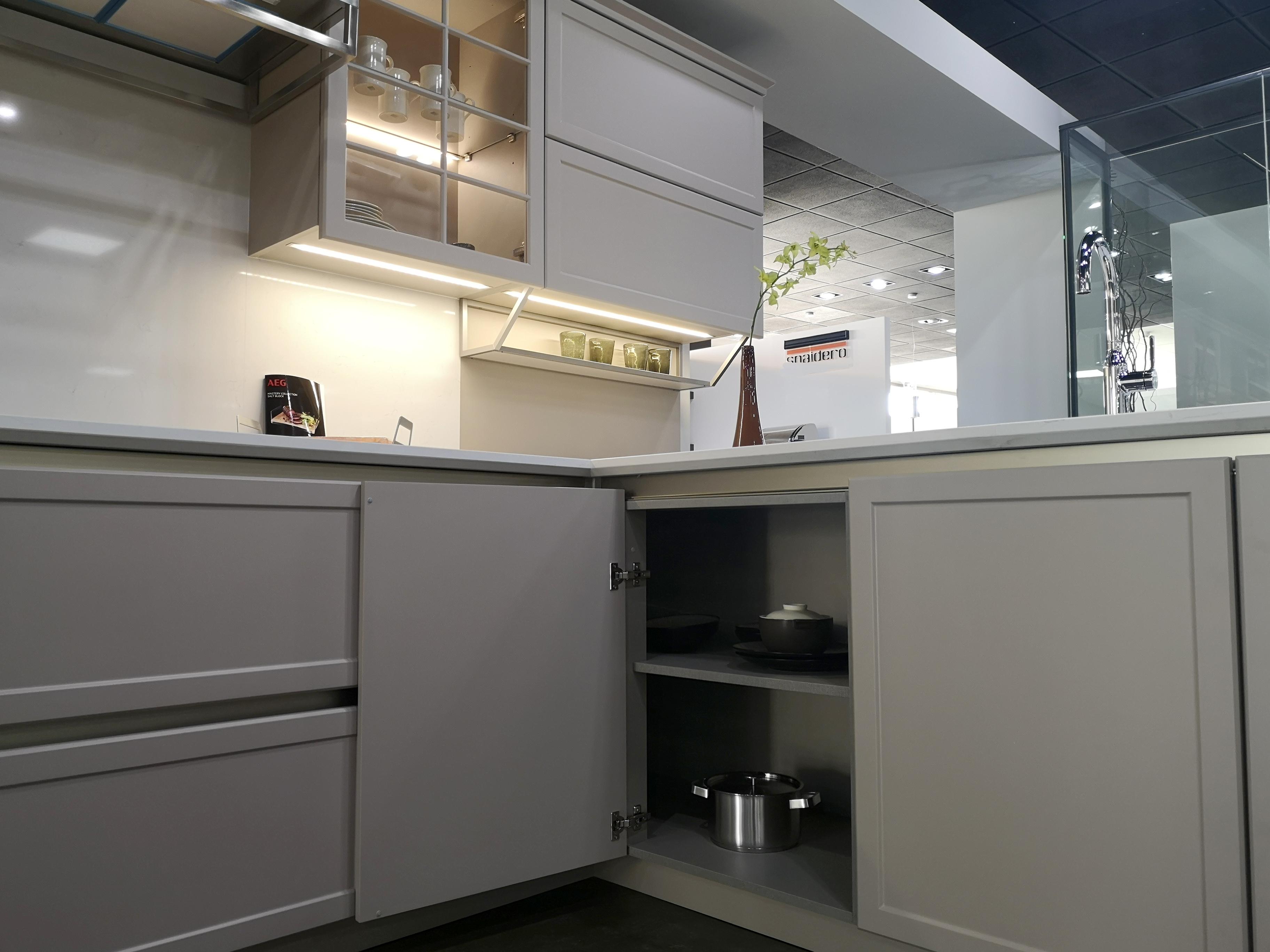 Soluciones para una cocina funcional