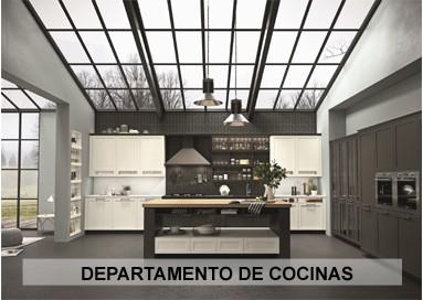 Ortiz cocinas